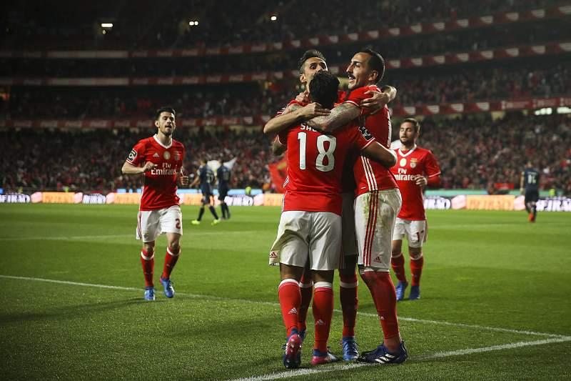 Benfica vs Belenenses