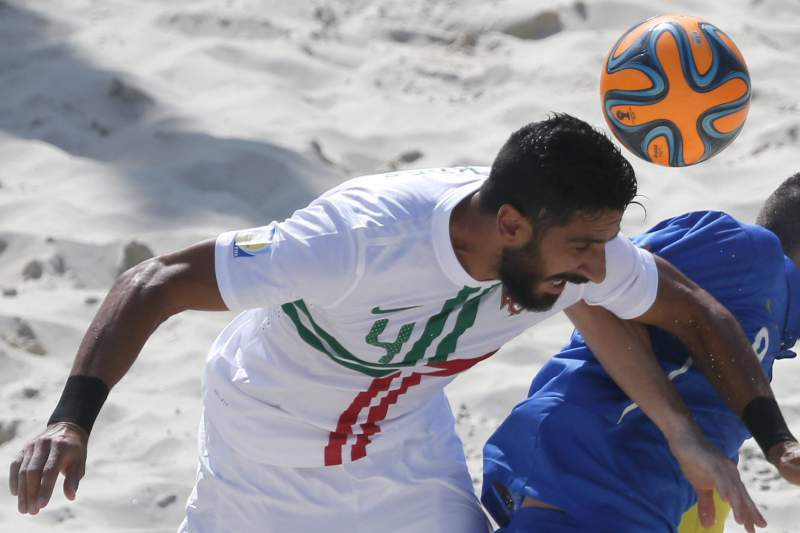 Bruno Torres marcou na vitória sobre o Azerbaijão