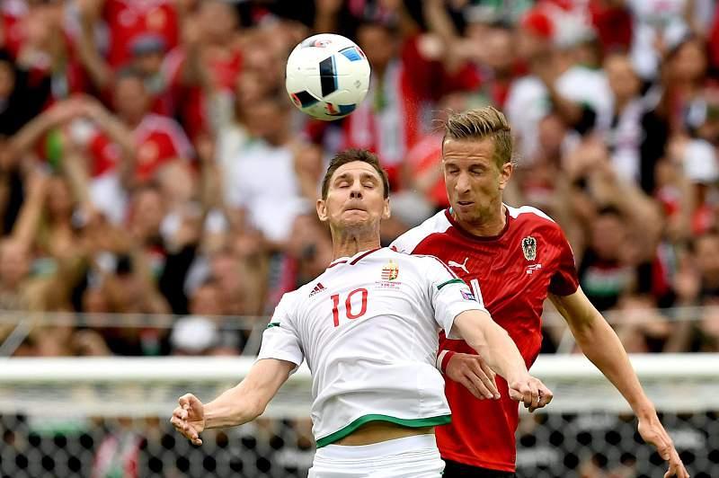 Euro2016: Áustria - Hungria