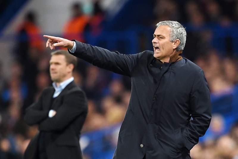 Chelsea v Dynamo Kiev