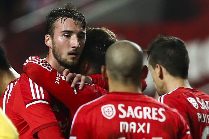 SL Benfica vs FC Arouca