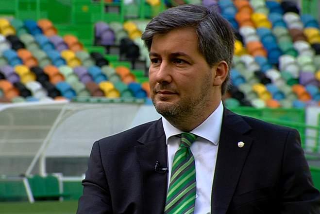 Bruno de Carvalho vai recandidatar-se