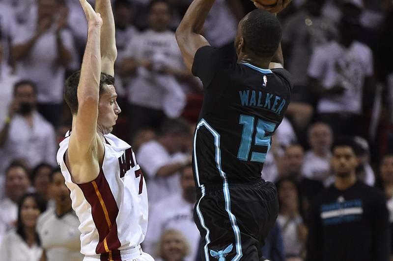 Miami Heat - Hornets