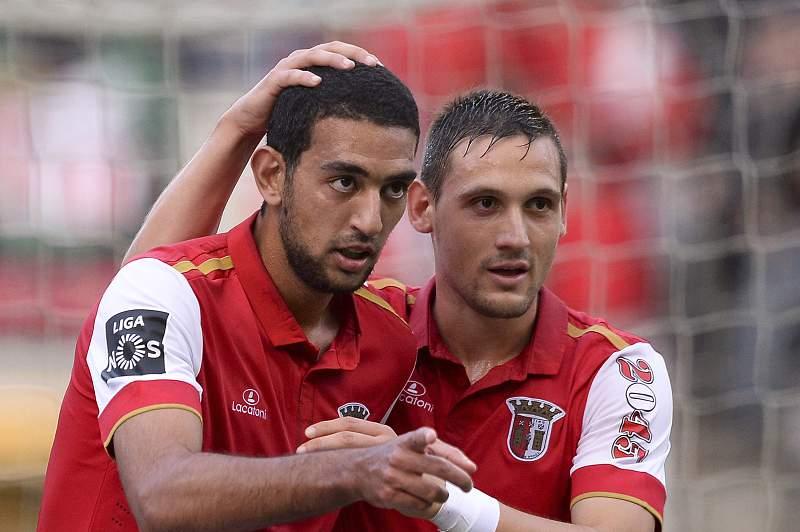 SC Braga vs Belenenses