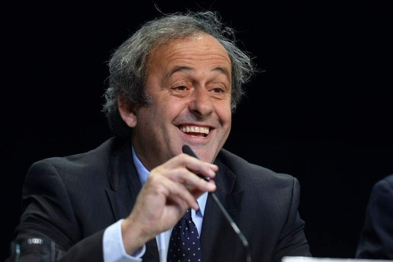 Platini will run for FIFA presidency as media reports