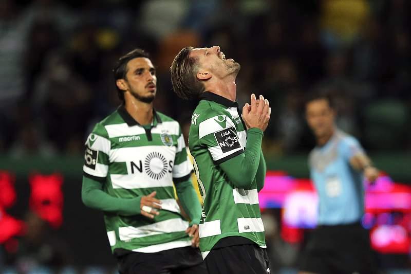 """Manuel José: """"O Sporting é o produto acabado da sua própria instabilidade"""""""