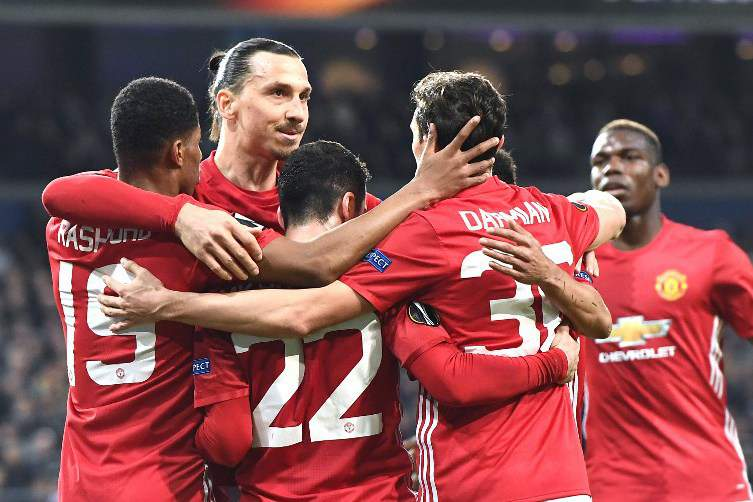 Manchester United bate o Chelsea