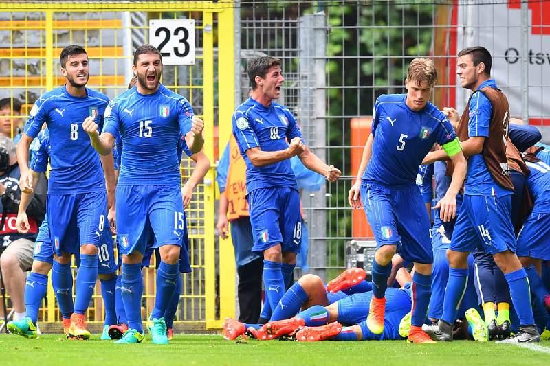 Itália sub-19