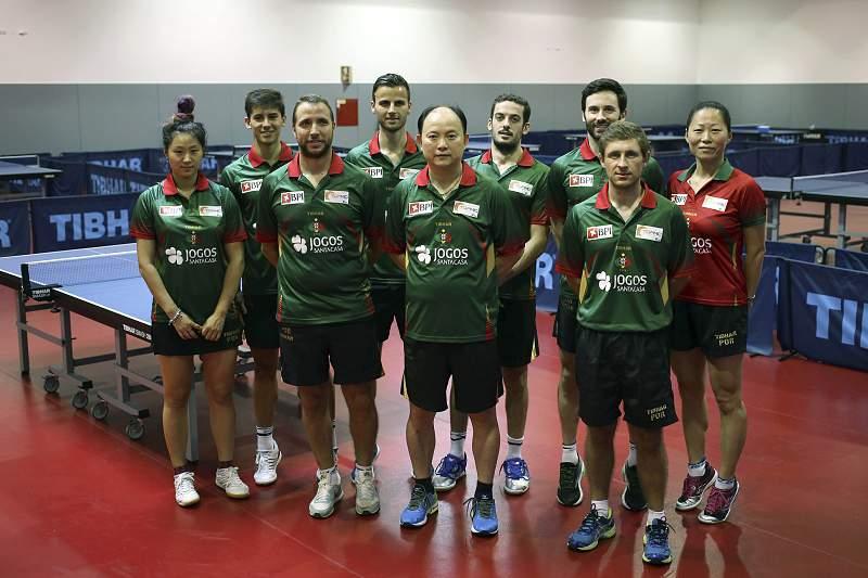 Rio2016: ténis de mesa