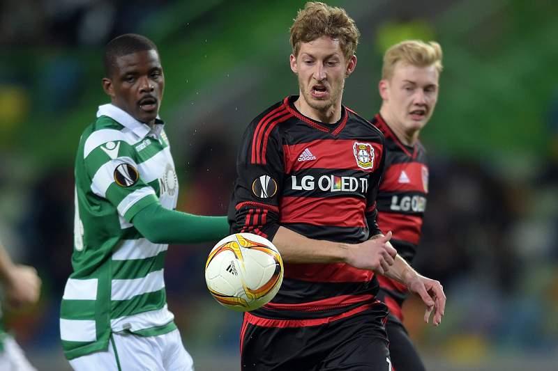 Sporting - Bayer Leverkusen