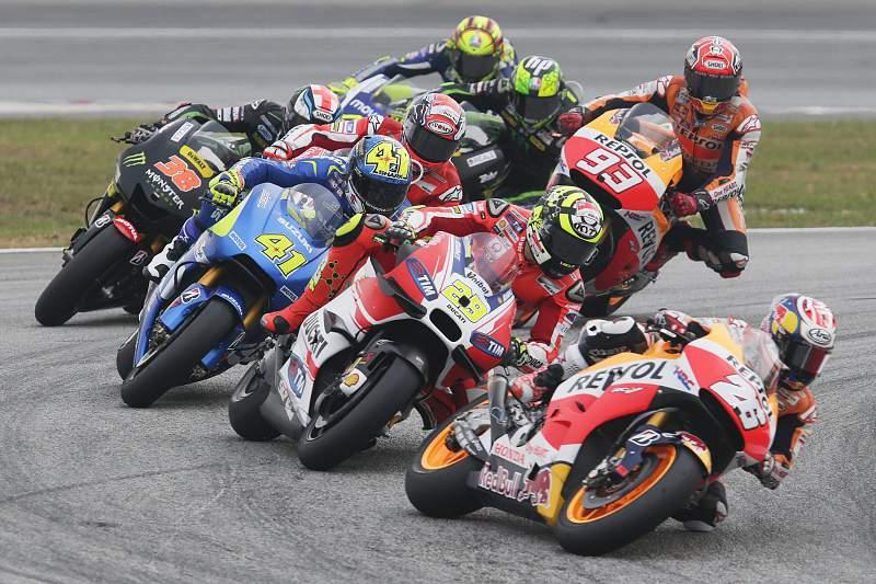 Dani Pedrosa dominou no GP da Malásia