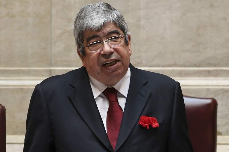 Eduardo Ferro Rodrigues
