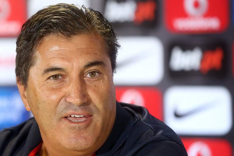 """Peseiro diz que Rafa """"está convocado"""" para jogo com o Estoril"""