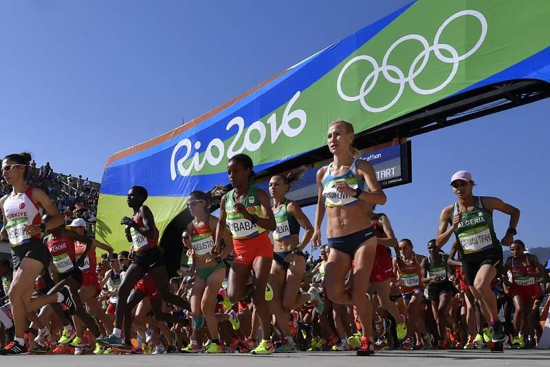 Um porta-voz do comité organizador dos Jogos do Rio irá reunir-se na próxima semana com membros do COI.