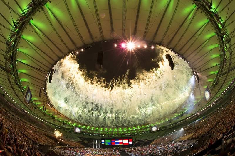 Fecha-se o pano sobre os Jogos Paralímpicos do Rio