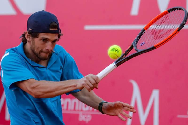 Estoril Open tennis tournament