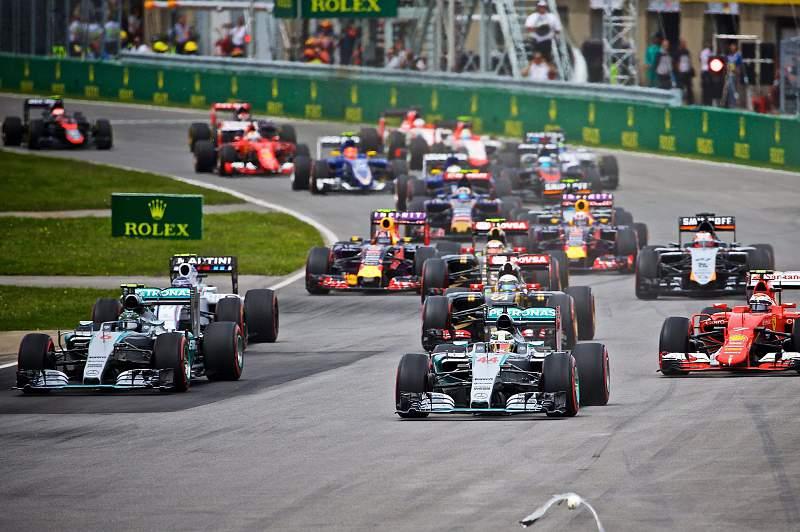 Hamilton vence GP do Canadá e aumenta vantagem no Mundial de Fórmula 1