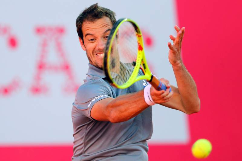 Tennis Estoril Open