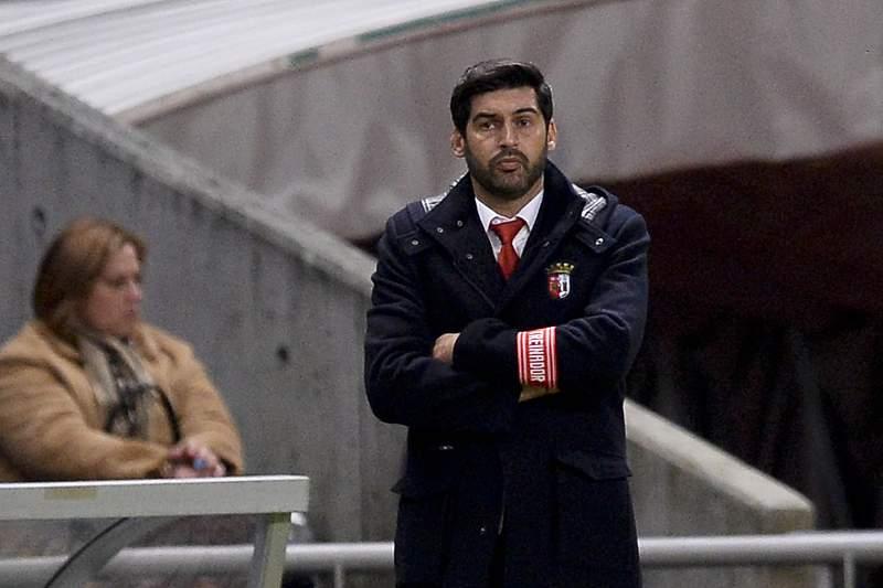 Paulo Fonseca: