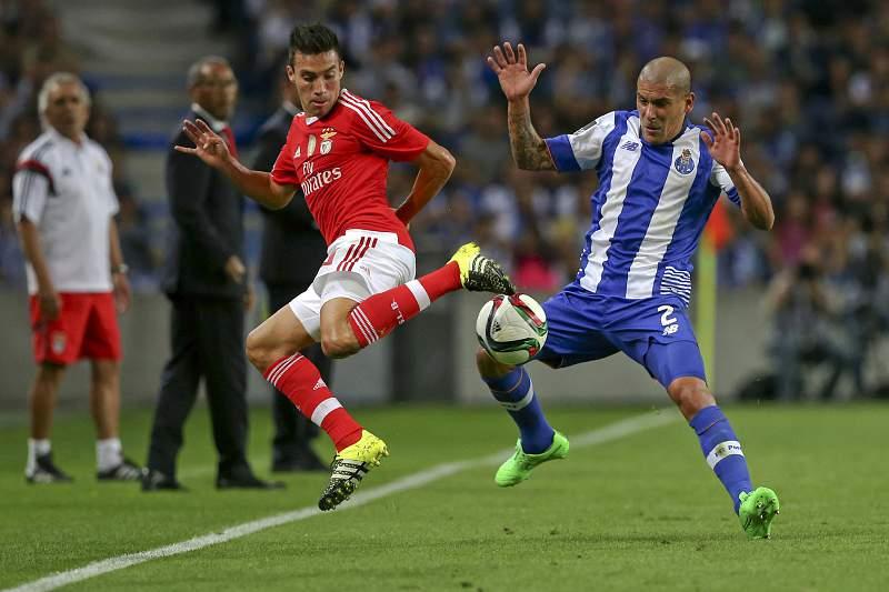 FC Porto vs Benfica
