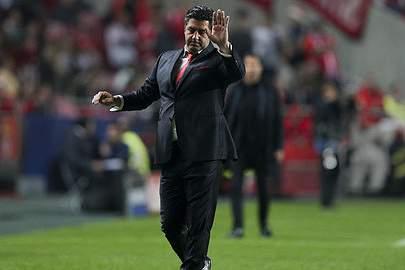 SL Benfica vs Atletico de Madrid