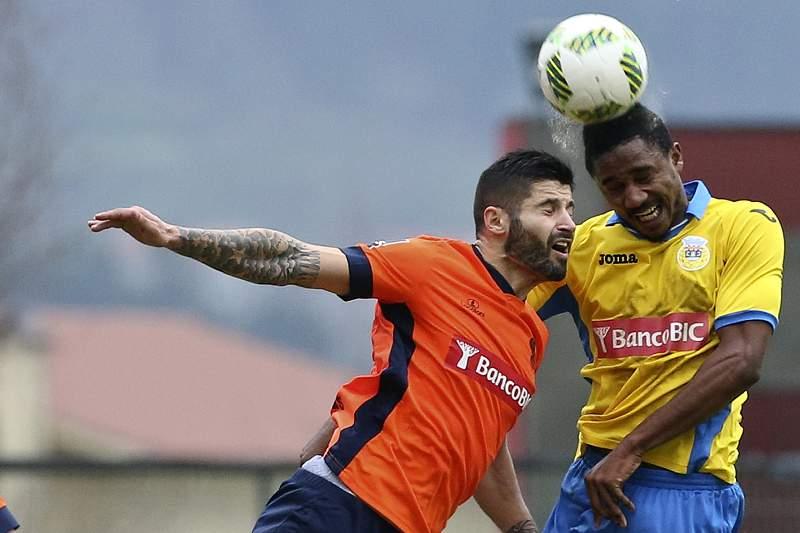 P. Ferreira vs Arouca