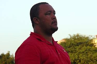 Alexandre Lopes foi despedido do cargo de treinador dos Travadores