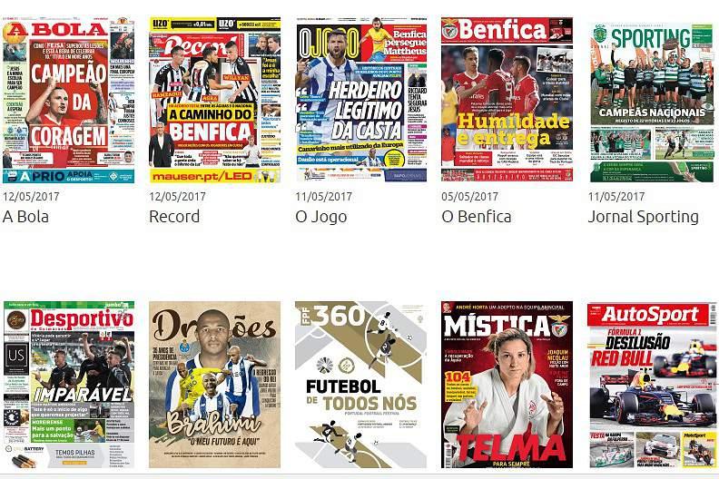 Fejsa, o campeão da coragem, o acordo total do Benfica com o Nacional e André Silva