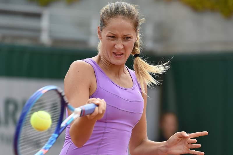 Tenista Lesia Tsurenko conquista primeiro troféu da carreira em Istambul