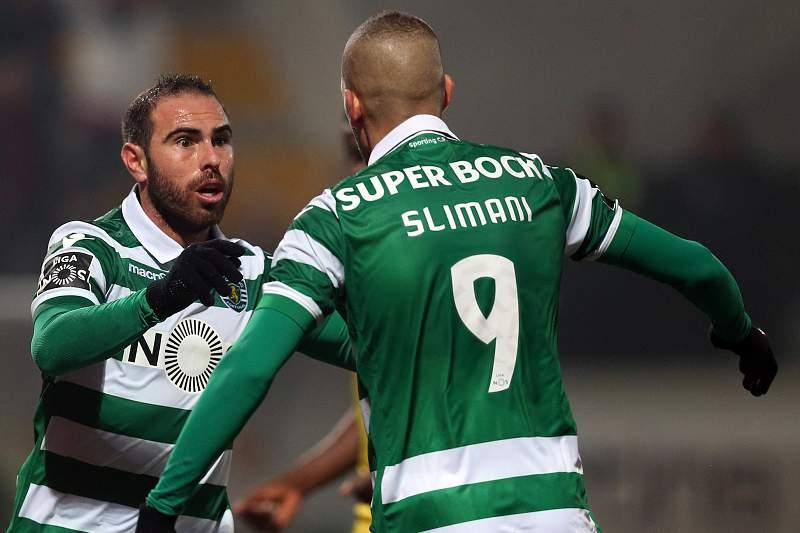 Paços de Ferreira vs Sporting