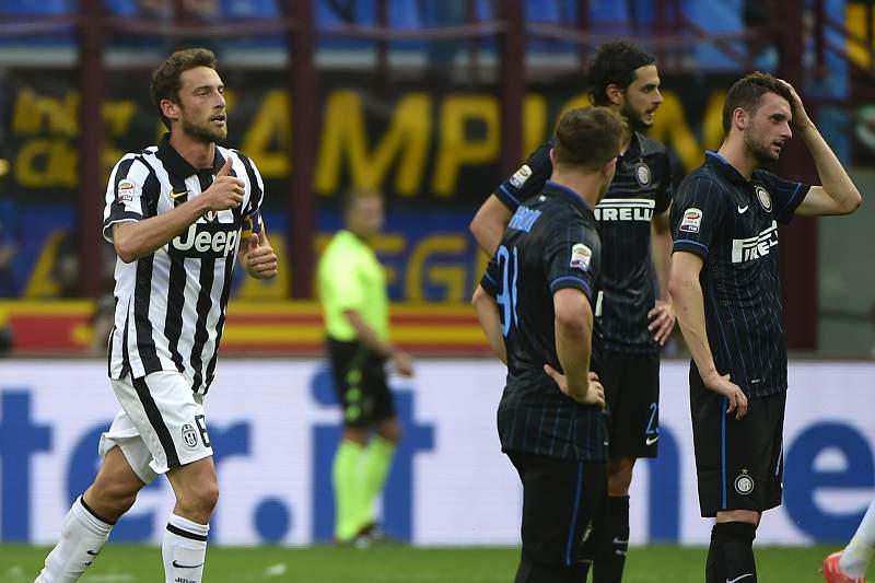 Juventus vence Inter