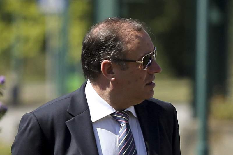 António Silva Campos