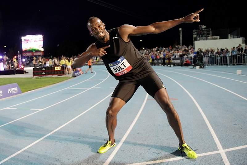 NITRO Athletics series