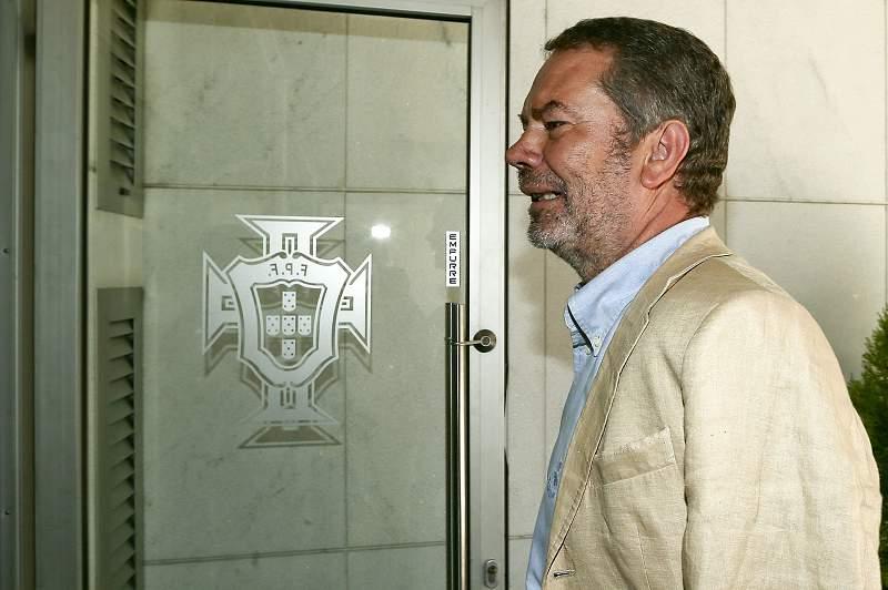 Líder do clube madeirense assume que já ultrapassou os problemas com Bruno de Carvalho.