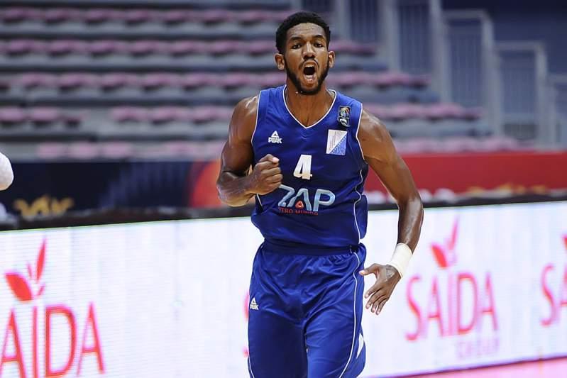 Afrobasket 2015 Cabo Verde