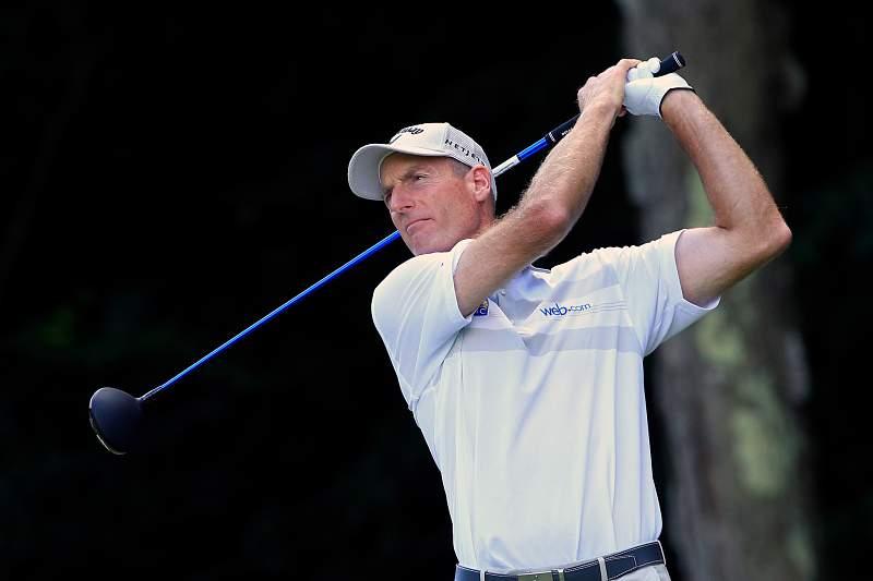 Jim Furyk (Golfe)