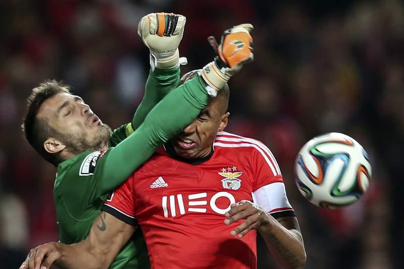 SL Benfica vs Academica