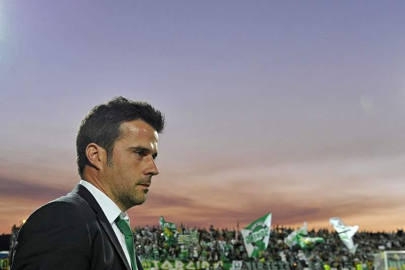 Marco Silva fala da sua saída do Sporting