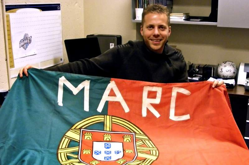 Marc dos Santos