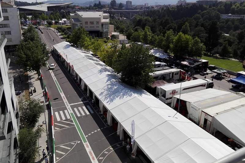 Presidentes de câmara metem o pé no acelerador no circuito de Vila Real