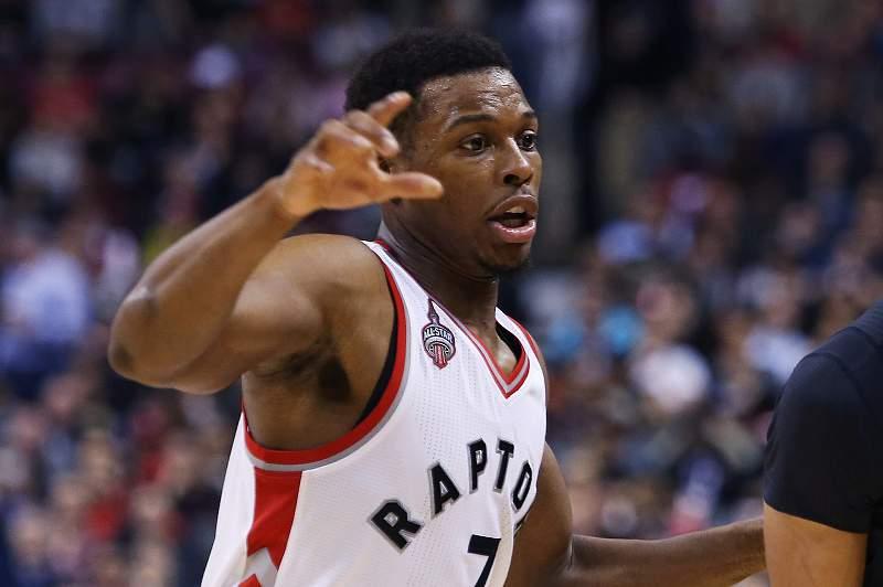 Toronto Raptors vs Golden State Warriors