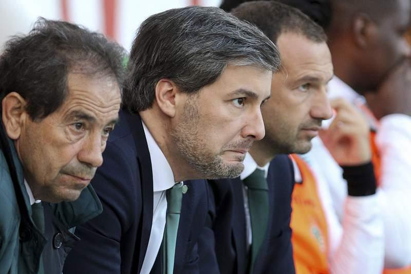 Maritimo vs Sporting