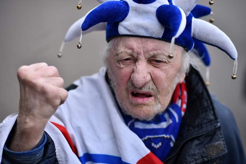 Adepto do Leicester City