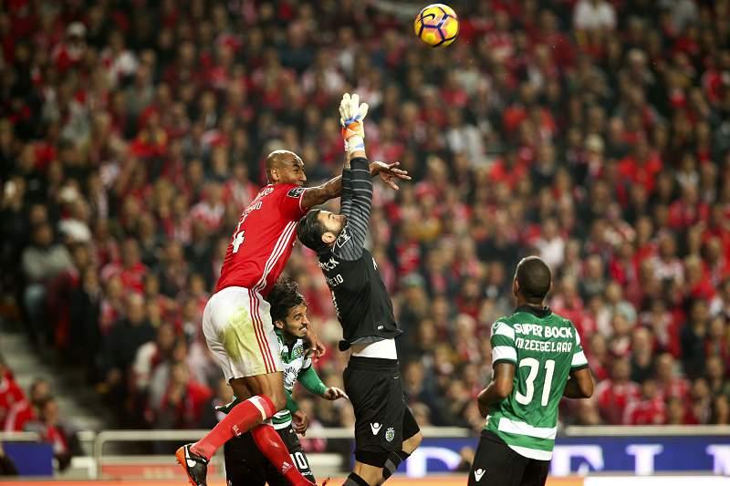 Sporting-Benfica, último clássico da época, já tem data e hora