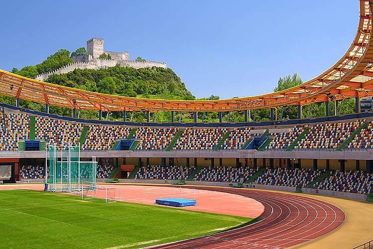 Estádio da U. Leiria