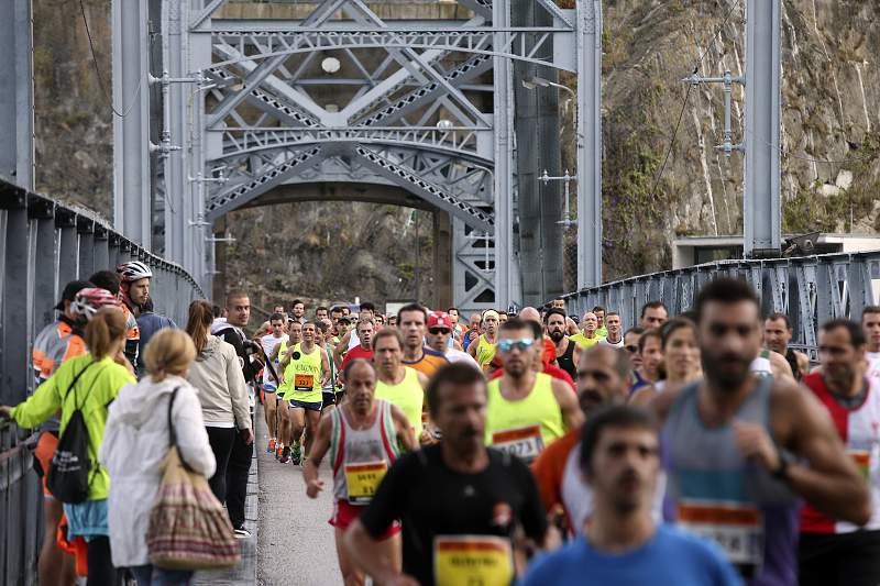 8ª edição da Meia Maratona do Porto