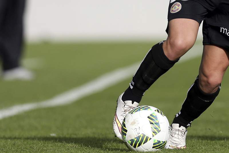 Moreirense vs Nacional