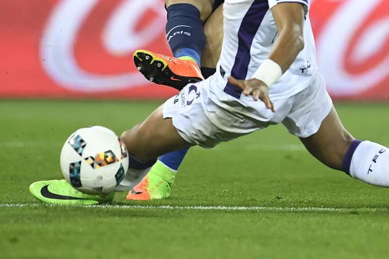 Toulouse expulsa jogador emprestado pelo PSG, por violência com arma