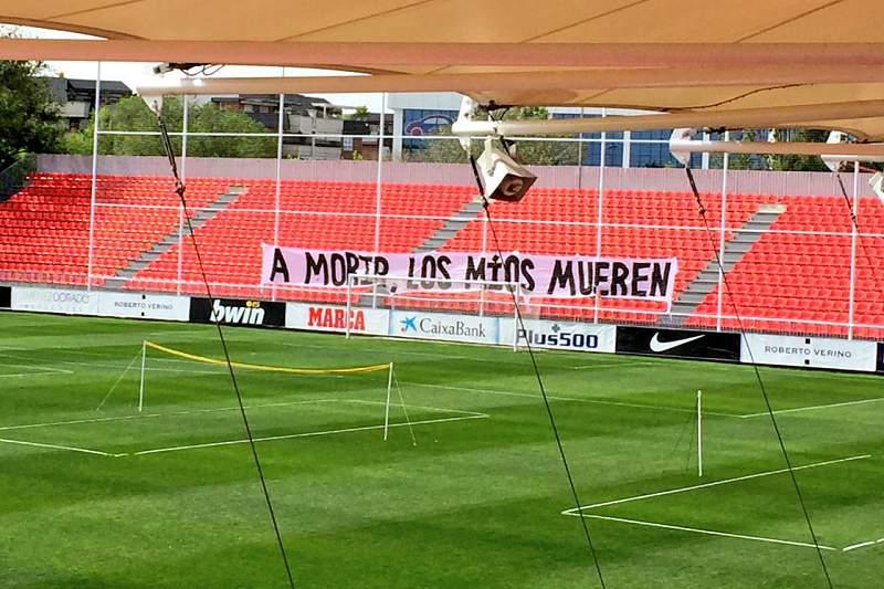 Atlético motiva-se para a remontada: