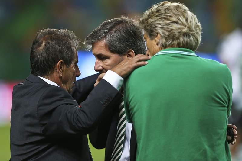 Sporting CP vs Wolfsburgo